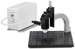 F3-sX 基板厚測定システム