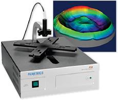 F50 自動膜厚測定システム