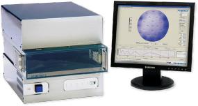 F60 アライメント自動膜厚測定システム